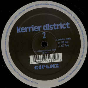 CAT 183 R - REPHLEX
